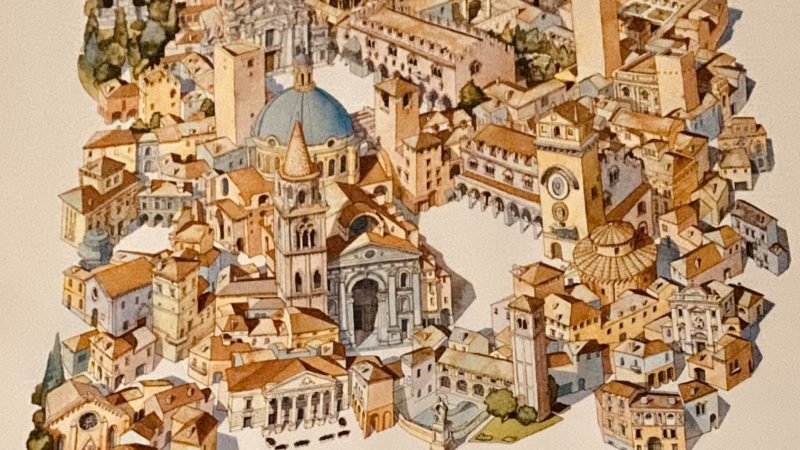 La bella Mantova