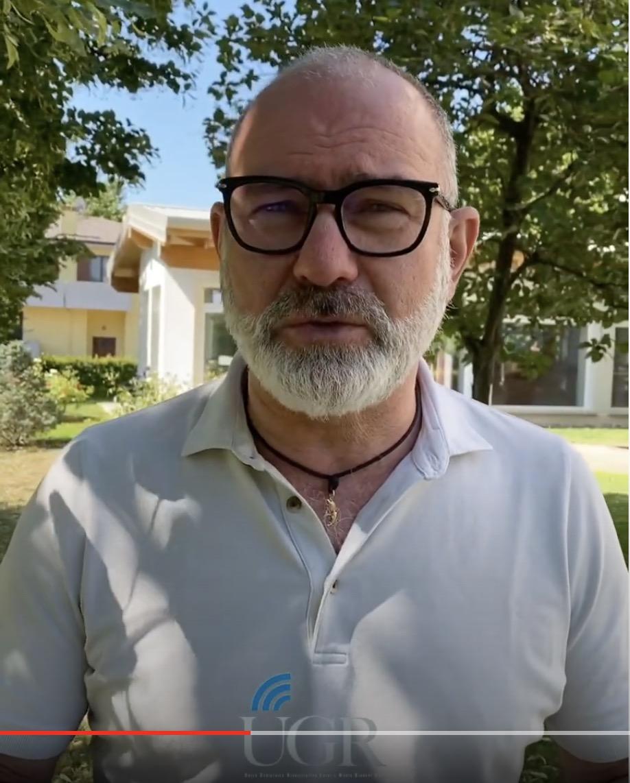 Andrea Barsoni, Direttore Amministrativo UGRonlus MN