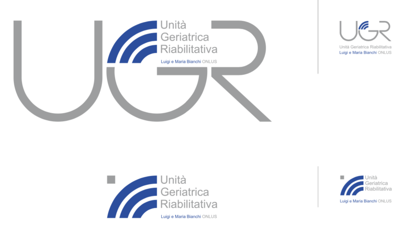 Nuovo Logo UGRonlus