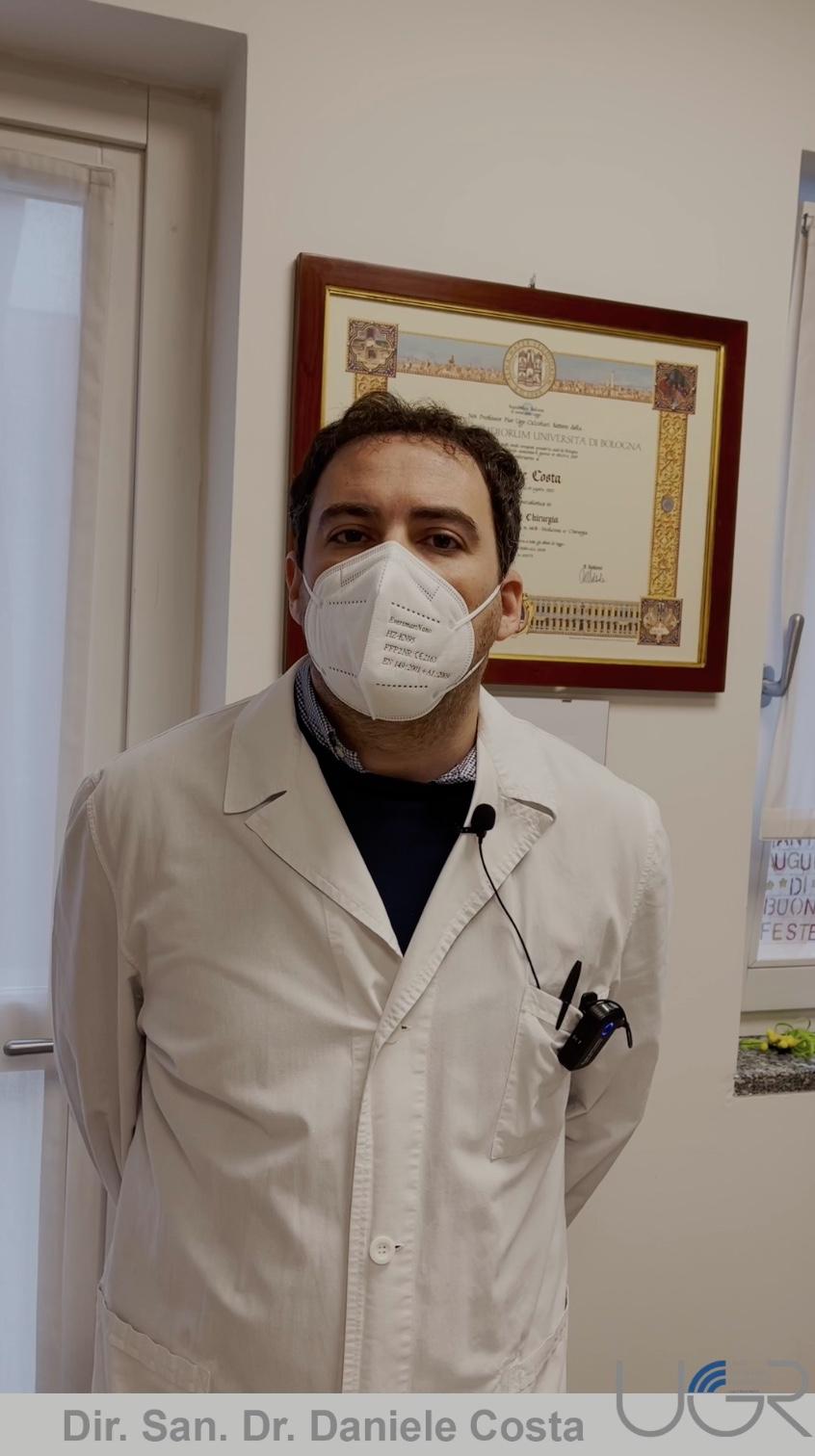 Riflessioni del Dr Costa in merito alla campagna vaccinale e aumenti rette