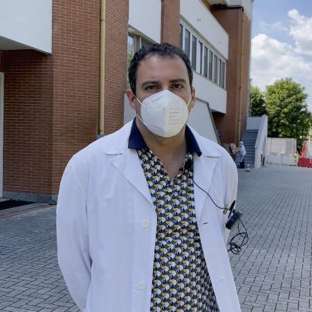 Riflessioni del Dottor Daniele Costa (Direttore Sanitario UGR ets)